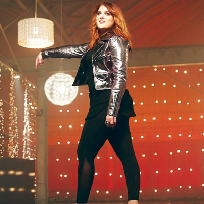 Meghan Trainor Dishes About Her New Album: 'I'm Coming Back With an Intense Anthem'