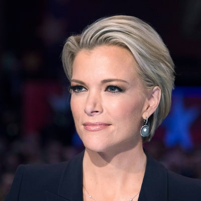 Twitter Users Can't Handle Megyn Kelly's False Eyelashes During Republican Debate