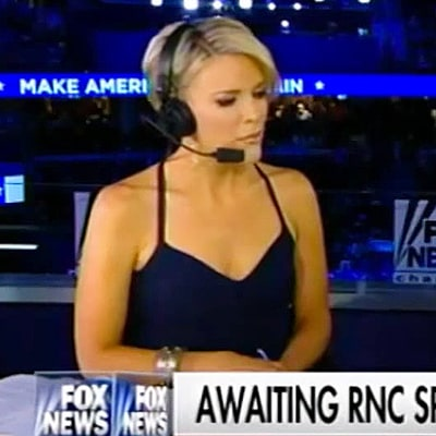 Megyn Kelly Was Shamed for Wearing This Dress During the RNC — Read the Craziest Reactions