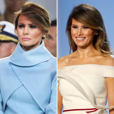 What Skincare and Makeup Products Melania Trump Used on Inauguration Day — And How Much Did They Cost?