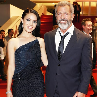 Mel Gibson and Girlfriend Rosalind Ross Welcome Baby Son, Lars Gerard, His Ninth Child