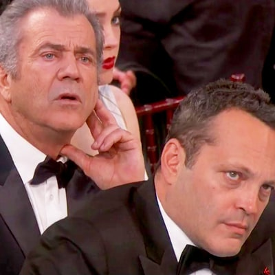 Mel Gibson welcomes baby son, Lars Gerard, the ninth child