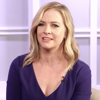 Melissa Joan Hart Reveals Her Fave '90s Kiss Was Adrian Grenier, Hints at 'Clarissa Explains It All' Reboot