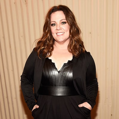 Melissa McCarthy Looks Slimmer Than Ever at the 2016 MTV Movie Awards