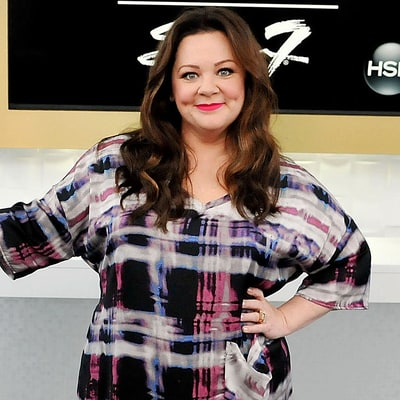 Melissa McCarthy's Fall Clothing Collection Is Her Fiercest Yet