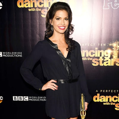 Apologise, Melissa rycroft naked pics firmly convinced
