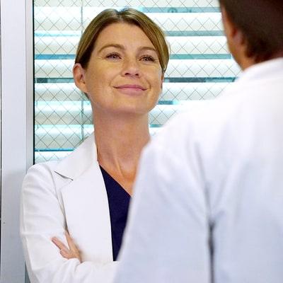 'Grey's Anatomy' Recap: Meredith Keeps Lying to Maggie, Arizona Tears Into Alex