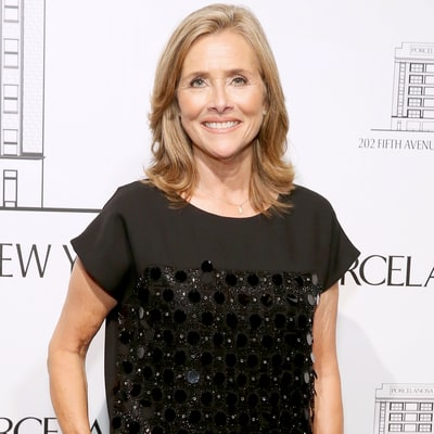 Meredith Vieira's Talk Show Canceled: Read Her Reaction