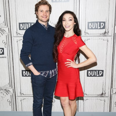 Meryl Davis, Charlie White Will Not Compete in 2018 Winter Olympics in Pyeongchang, South Korea