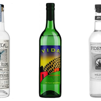 The 5 Best Mezcals Under $50