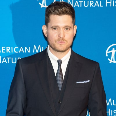 Michael Buble Really Does Not Like Psy's