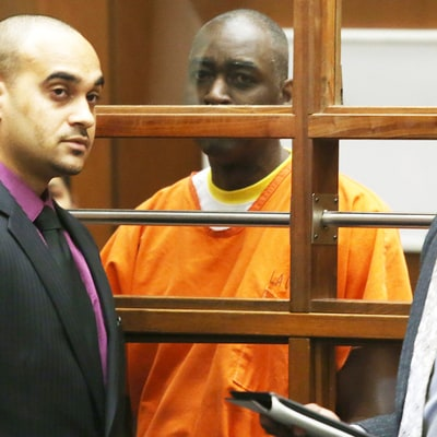 'Shield' Actor Michael Jace Found Guilty of Murdering His Wife
