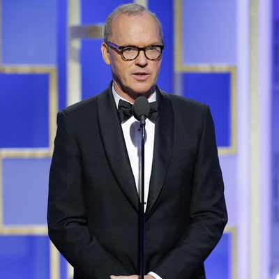 Michael Keaton Feels 'Terrible' About His 'Hidden Fences' Golden Globes Gaffe