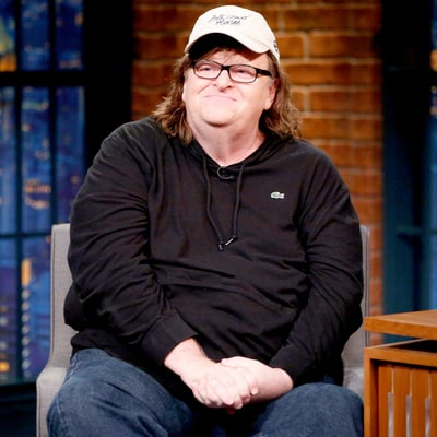 Michael Moore Shares To-Do Lists for Democrats After Correctly Predicting Donald Trump's Presidential Win