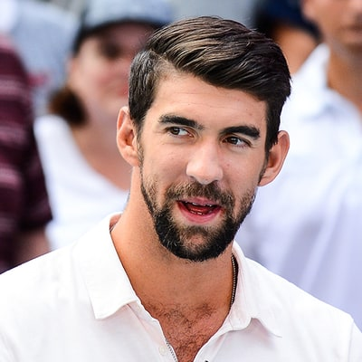 Michael Phelps Defends Shark Race: 'How We Did It Was the Best Way'