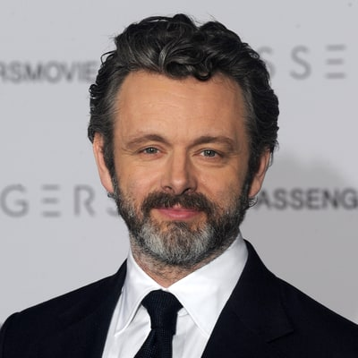 Michael Sheen Denies He's Quitting Acting to Fight 'Fascist' Politics