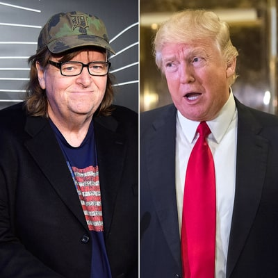 Alec Baldwin, Michael Moore, Mark Ruffalo, More to Protest Outside Trump Hotel in NYC Before Inauguration