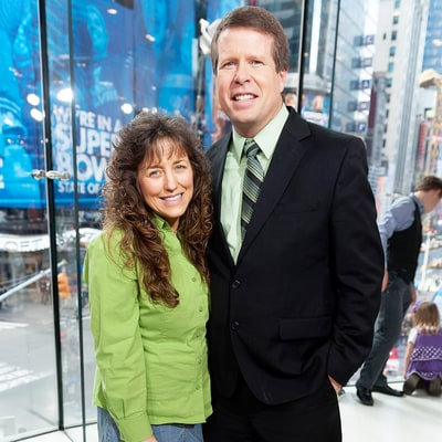 Michelle and Jim Bob Duggar Celebrate Jessa's Second Pregnancy — See the Sweet Post!
