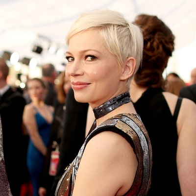 Beauty of the Day: 5 Secrets of Michelle Williams' Style