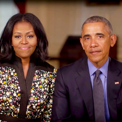 Barack and Michelle Obama Announce What They're Up to Next: Their Own Foundation