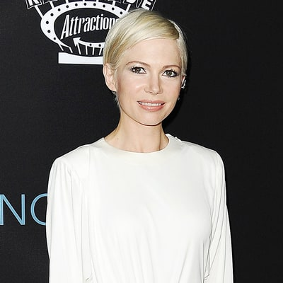 Michelle Williams: Matilda and I Have a 'Small Petting Zoo' in Our Apartment