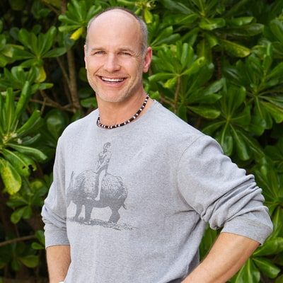 Former 'Survivor' Contestant Mike Skupin Arrested for Possession of Child Pornography