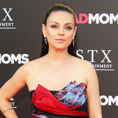 Everything You Need to Get Mila Kunis' Glowing Skin Without Being Pregnant