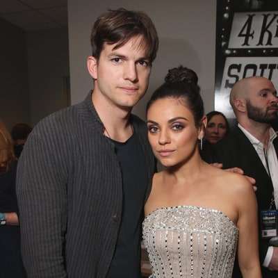 Mila Kunis Gives Birth to Baby Boy, Welcomes Second Child With Ashton Kutcher