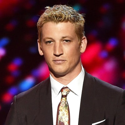 Miles Teller Debuted Golden Blond Hair at ESPYS 2016 and Nobody Likes It