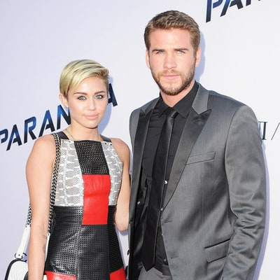Liam Hemsworth Talks Miley Cyrus Relationship: When I Feel Something, I Go For It