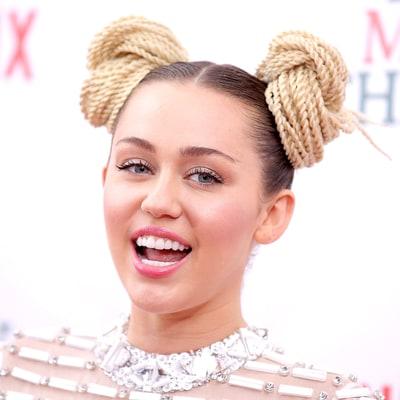 Miley Cyrus Is Sick Of BB Talk