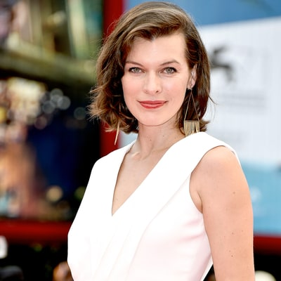 Milla Jovovich Ages Decades to Play