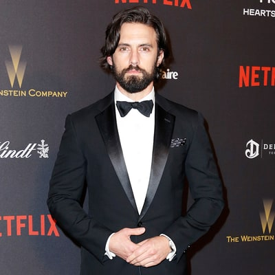 Gilmore Girls' Milo Ventimiglia Reveals Latest on Rory and Jess: He's Now 'A Pretty Decent Guy'