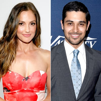 Minka Kelly on Wilmer Valderrama: 'Any Woman Would Be Lucky to Have Him'
