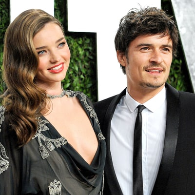 Orlando Bloom Texted Ex-Wife Miranda Kerr About Nude Paddleboarding Pics