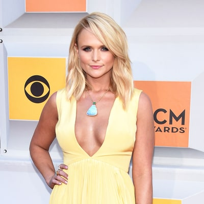 ACM Awards 2016 Red Carpet Fashion: What the Stars Wore