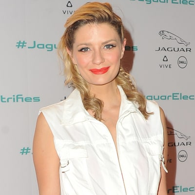 Mischa Barton Compares Her Time on 'DWTS' to 'The Hunger Games ...  Mischa Barton
