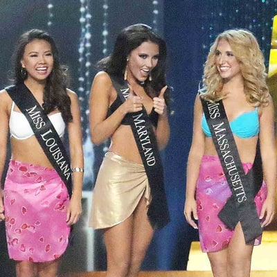Miss America 2017 Top 15: See Their Bikini Body Photos