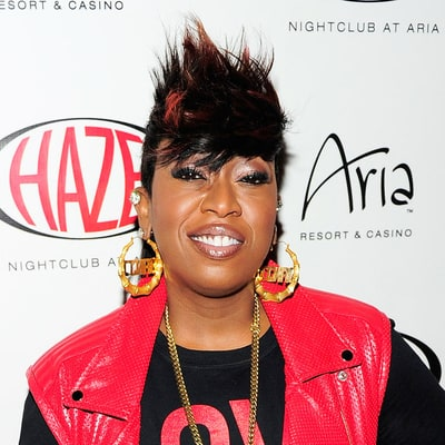 Missy Elliott Releases New Single 'Pep Rally' One Year After Super Bowl Performance: Listen