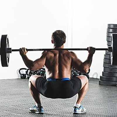 The Training Trick to Increase Your Squat Strength