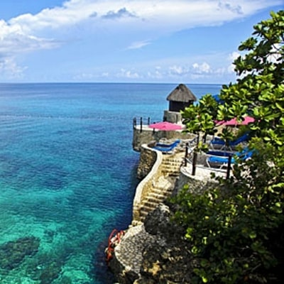 10 Best Hotels in the Caribbean