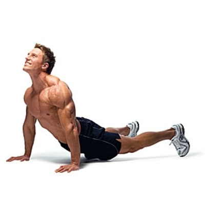 10 Ultimate Bodyweight Moves