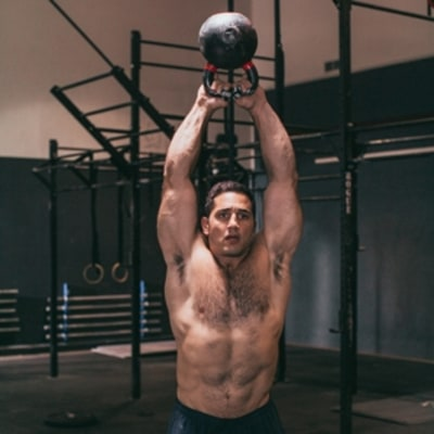 10 Essential Kettlebell Exercises