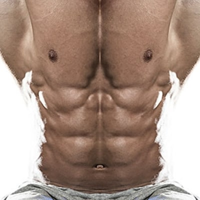 10 Myths About Six-Pack Abs
