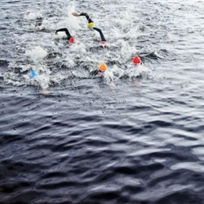 10 Ways to Swim More Effortlessly in Open Water