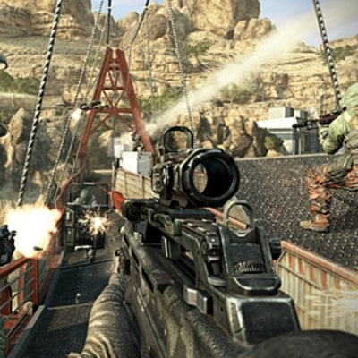 How to Play 'Call of Duty' Better