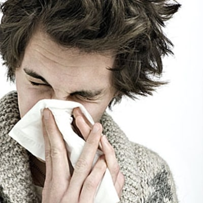 10 Ways to Protect Yourself this Cold & Flu Season