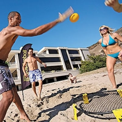 10 Yard Games You Actually Want to Play This Summer