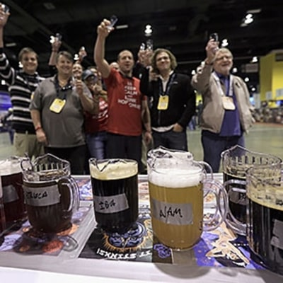 11 Reasons to Drop Everything and Go to the Great American Beer Festival