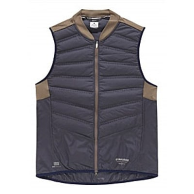 12 Legitimately Stylish Puffer Vests